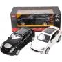 Радиоуправляемая машина Porsche Cayenne 1:14 (аккум., свет, 34 см)